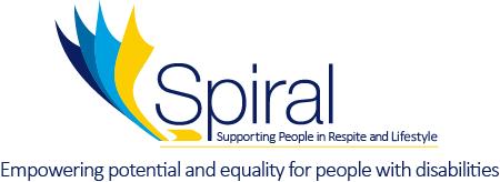 Spiral Inc Logo
