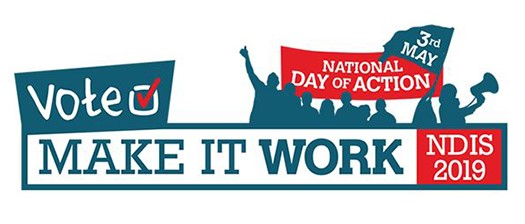 Are you joining the National Day of Action?